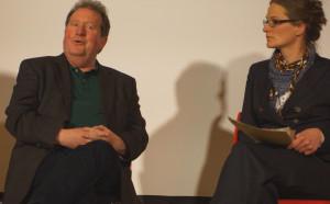Tom Kummerfeldt und Anna Bella Eschengerd